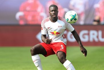 Manchester United renew interest in RB Leipzig's Dayot Upamecano