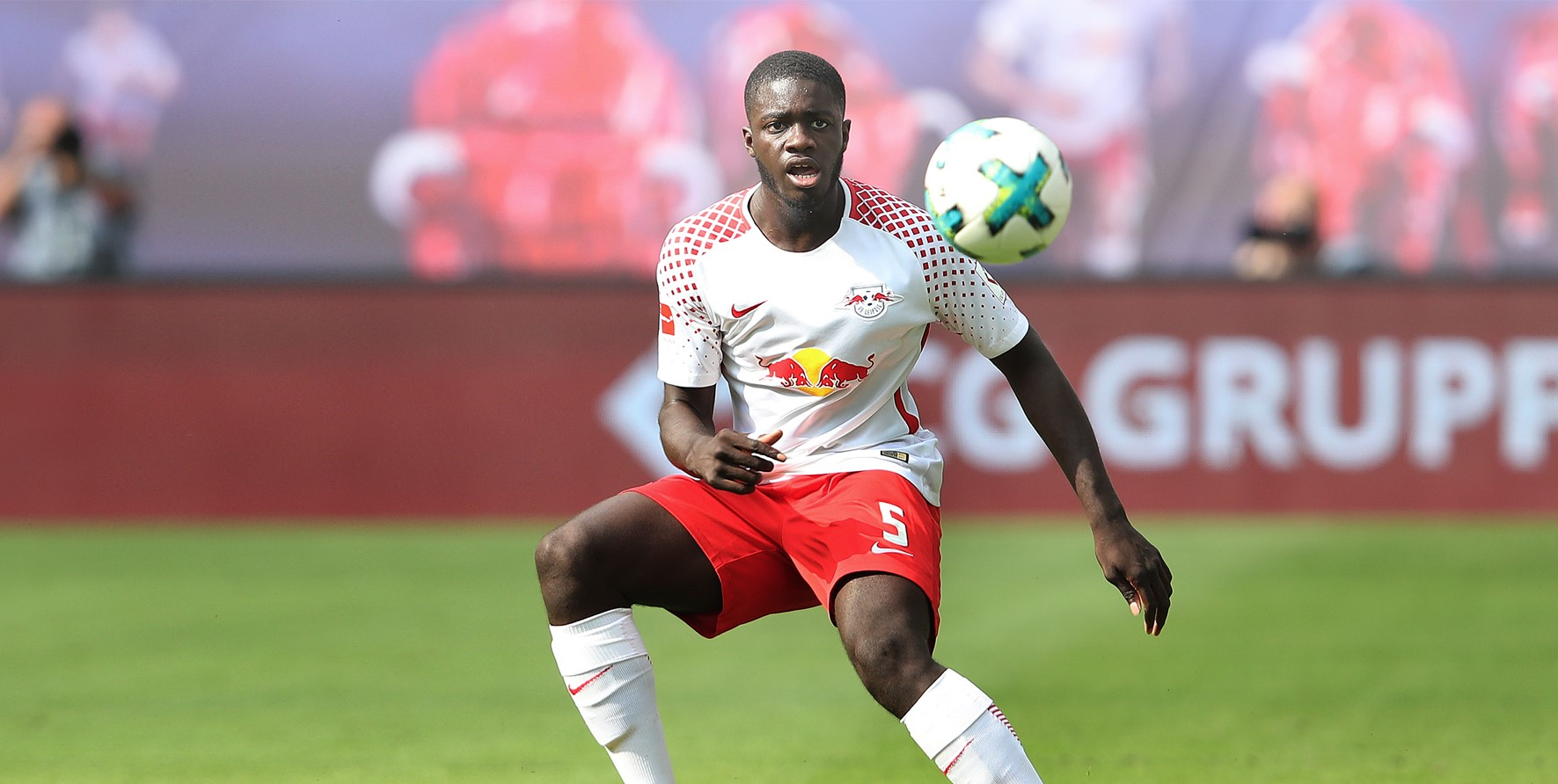RB Leipzig: the new kids on the block that Man United cannot take lightly