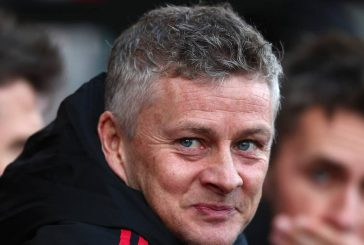 Ole Gunnar Solskjaer: Manchester United controlled Fulham game well