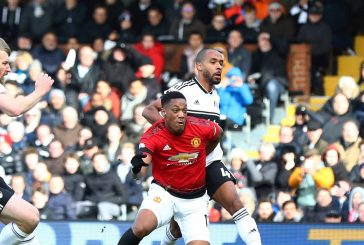 Player ratings: Fulham 0-3 Manchester United