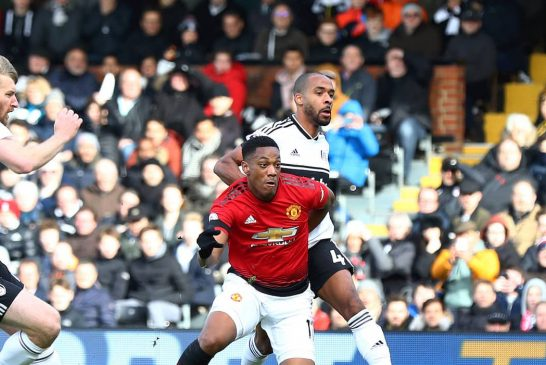 Anthony Martial issues public apology to family members for 'evil' behavior