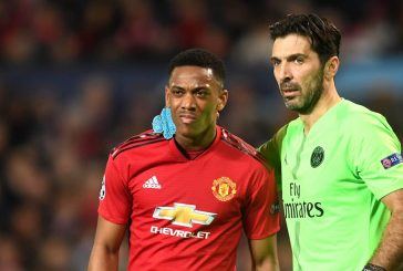 Ole Gunnar Solskjaer delivers bad news about Anthony Martial