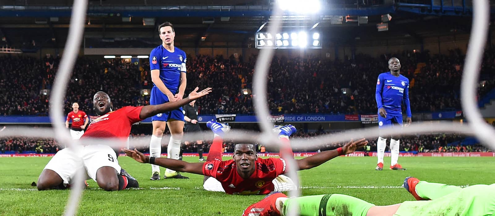Jamie Carragher admits he was wrong about Paul Pogba following Chelsea performance