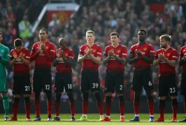 Photo gallery: Manchester United 0-0 Liverpool