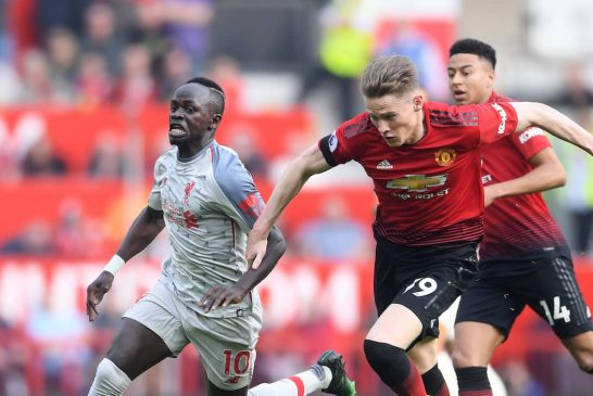 Two players who can save Manchester United's season