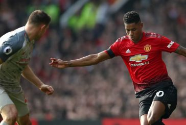 Manchester United to be without ten players for Crystal Palace clash