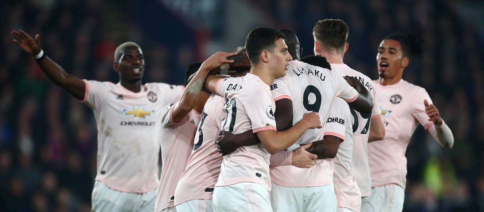 Manchester United vs Southampton: Confirmed starting XI