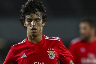 Manchester United face tough competition in chase for Joao Felix: report