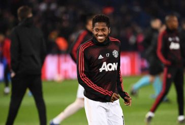 Ole Gunnar Solskjaer: Fred made his breakthrough during PSG win