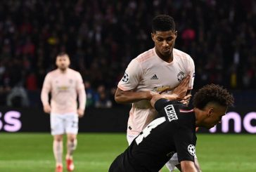Marcus Rashford in talks with Manchester United over new contract: report