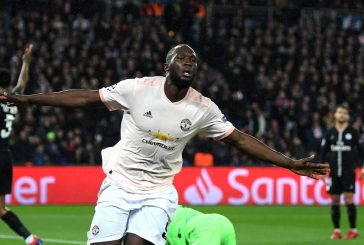 Player ratings: Paris Saint Germain 1-3 Manchester United