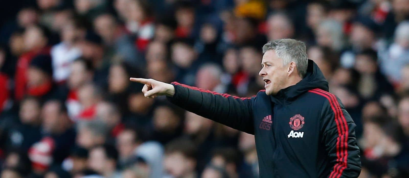 Ole Gunnar Solskjaer targeting four summer signings: report