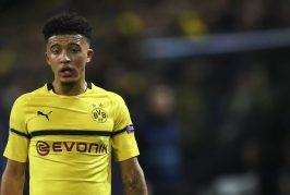 Borussia Dortmund chief reveals Manchester United interest in Jadon Sancho