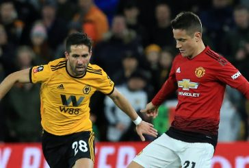 Manchester United are set to lose Ander Herrera to PSG: report