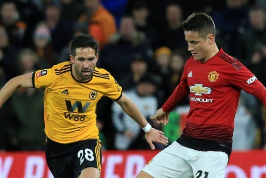 Ander Herrera: I'm concentrating on my football until the summer