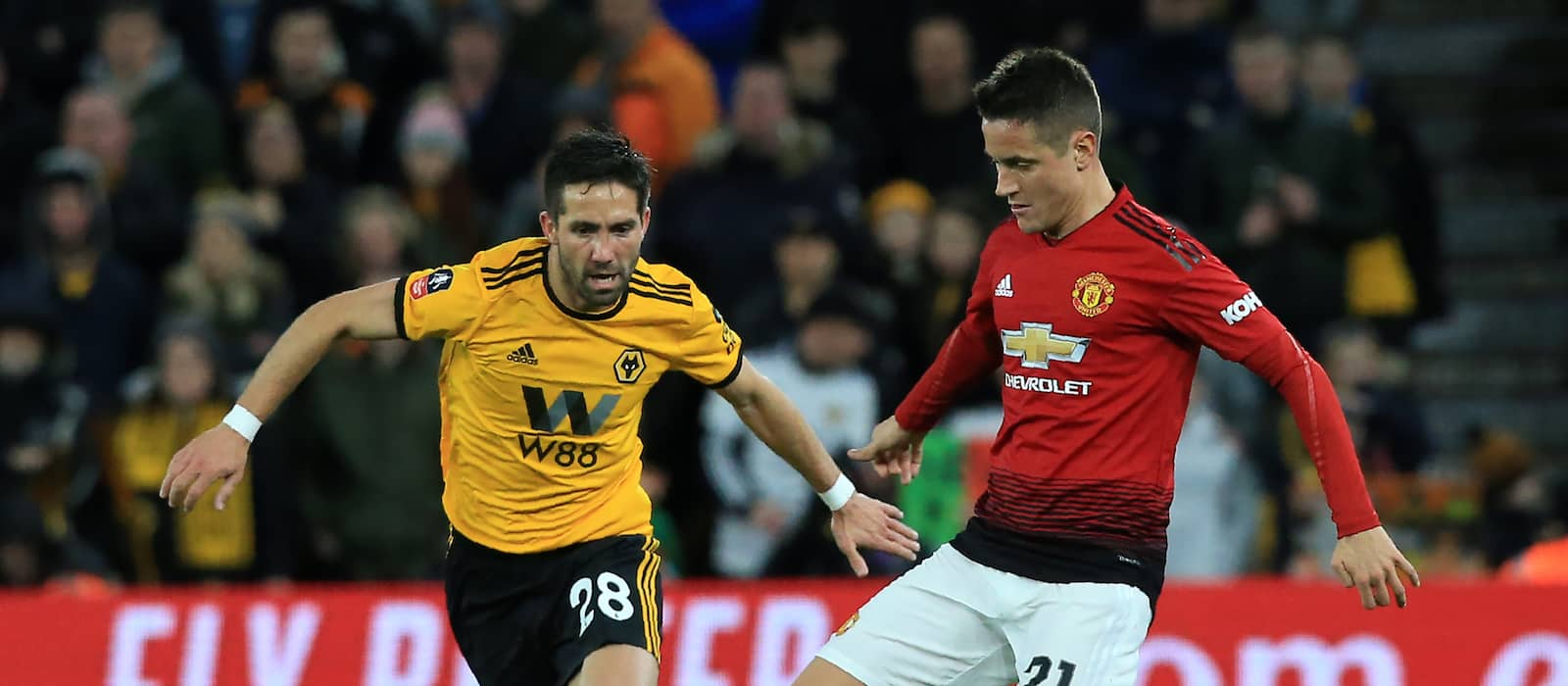 Manchester United vs Chelsea: Potential XI with Ander Herrera