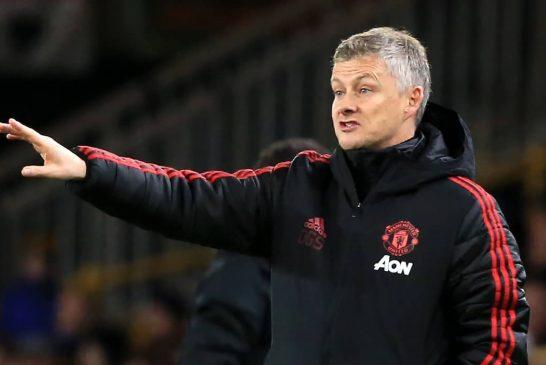 Ole Gunnar Solskjaer's biggest problem at Manchester United