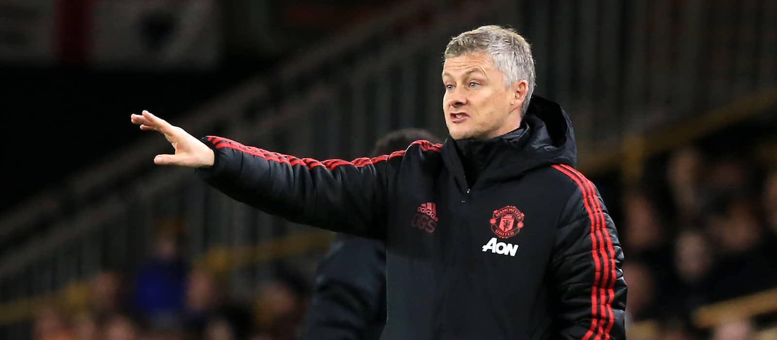 Manchester United stars delighted with Ole Gunnar Solskjaer appointment