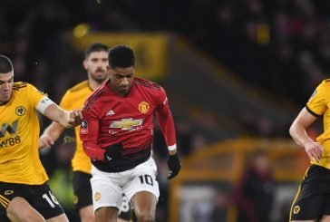 Marcus Rashford not interested in Barcelona move: report