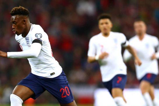 Manchester United keen on Chelsea's Callum Hudson-Odoi: report