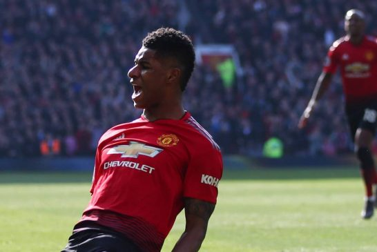 Manchester United and Marcus Rashford struggle to conclude new deal: report