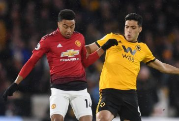 Manchester United fans furious with Jesse Lingard's performance vs Wolves