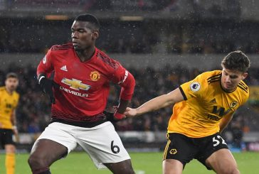 Signs appear of a satisfied Paul Pogba despite uncertain future