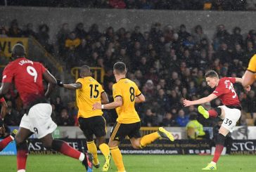 Scott McTominay Manchester United's surprise top performer vs Wolves