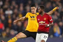 Player ratings: Wolverhampton Wanderers 2-1 Manchester United