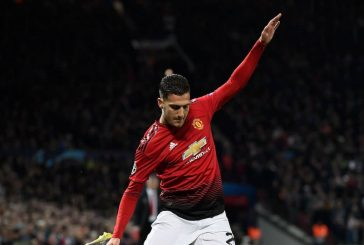 Diogo Dalot and Timothy Fosu-Mensah both put up for sale by Man United