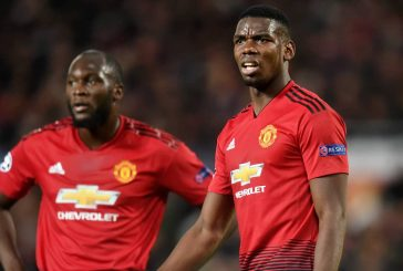 Juventus unable to pry Paul Pogba away from Manchester United: report