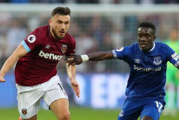 Manchester United targeting Idrissa Gueye to replace Ander Herrera: report