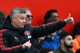 Ole Gunnar Solskjaer sends Manchester United stars important message