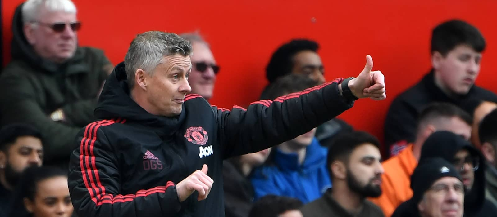 A rescuer, but not a leader – is Ole Gunnar Solskjaer the manager like Solskjaer the player?