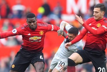 Ole Gunnar Solskjaer reveals Diogo Dalot injury ahead of Crystal Palace clash