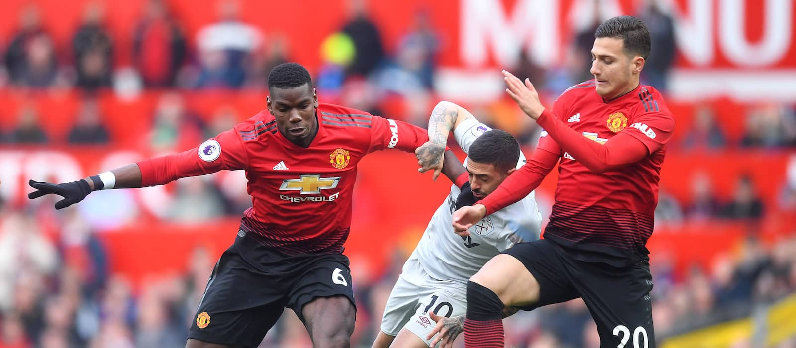 Ole Gunnar Solskjaer looking to offload as many as six stars