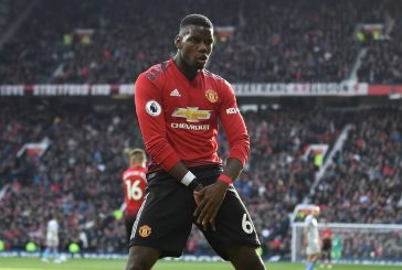 Paul Pogba hoping to leave Manchester United in positive fashion: report