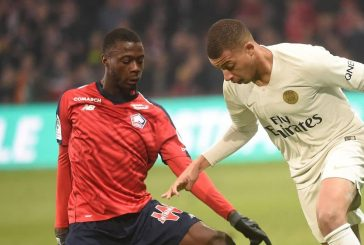 Manchester United receive huge boost in their pursuit of Nicolas Pepe