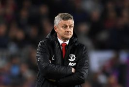 Everton vs Manchester United: Confirmed starting XI