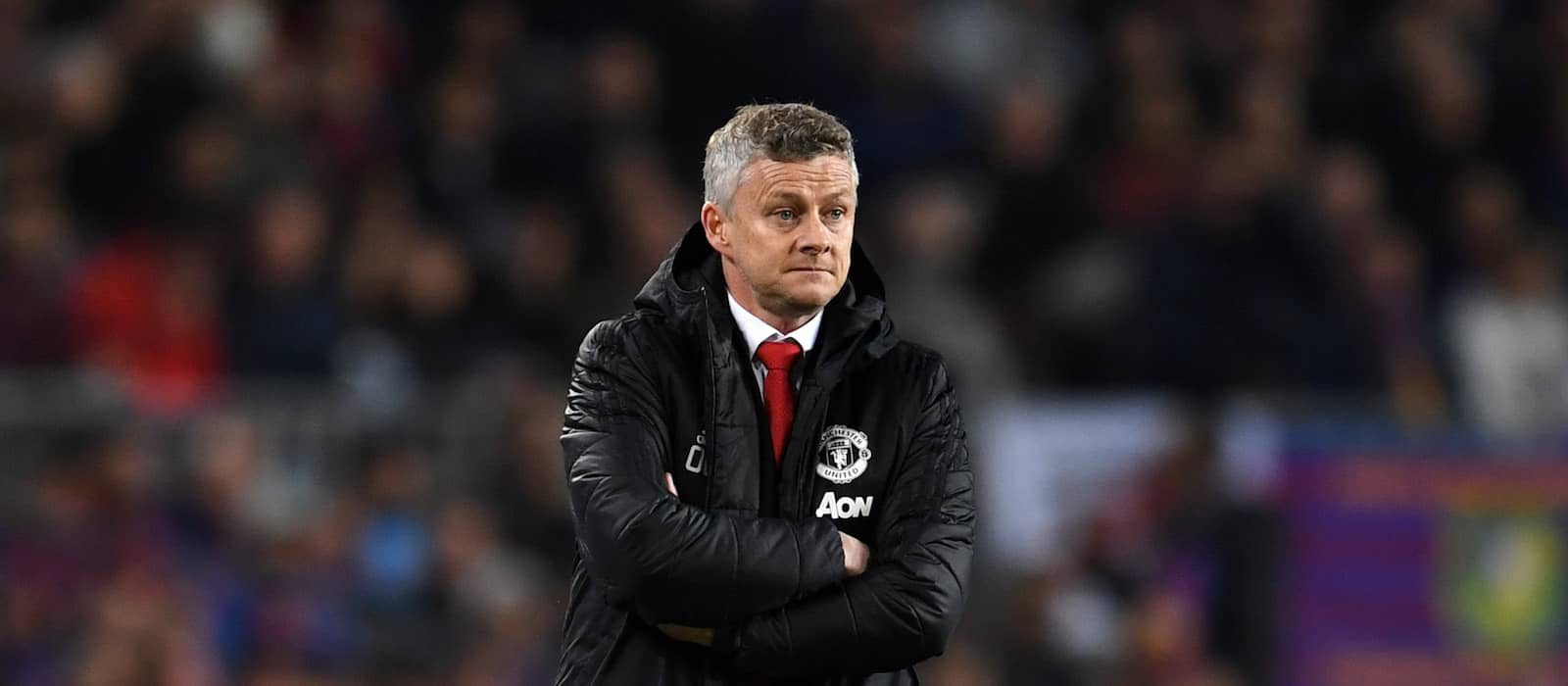 Ole Gunnar Solskjaer adamant on Manchester United's want-away stars