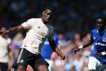 Paul Pogba attempts new way to push through return to Juventus