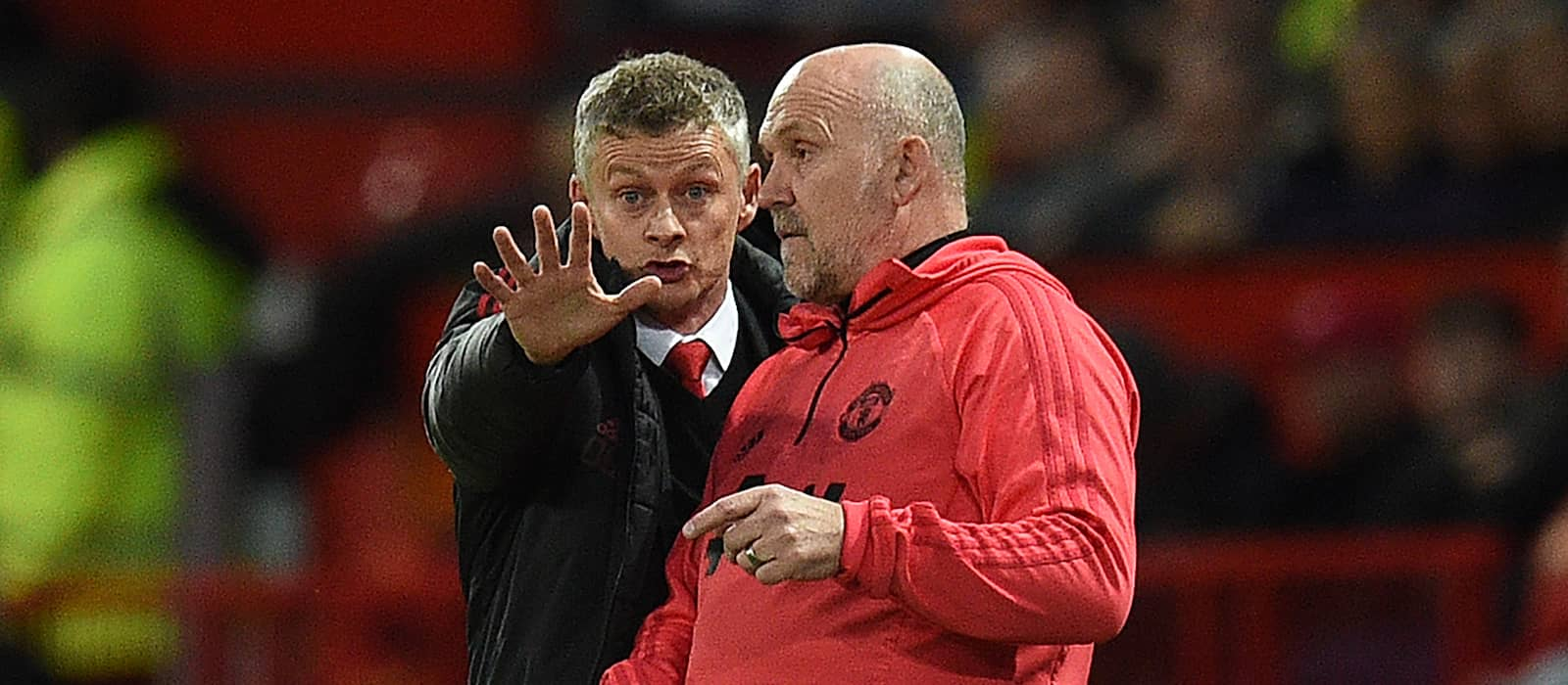 Confirmed: Mike Phelan appointed as Manchester United's assistant manager