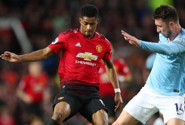 Marcus Rashford hands Manchester United injury boost
