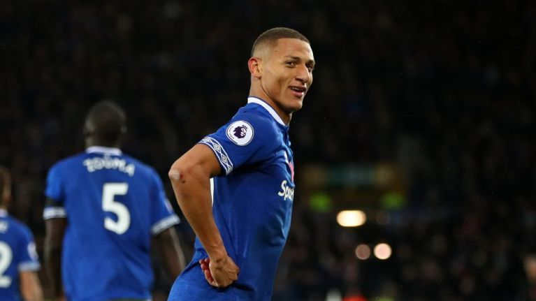 Manchester United interested in signing Everton forward Richarlison – report
