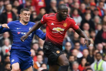 Manchester United want to sell Romelu Lukaku for cash only: report