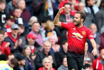 Juan Mata admits Manchester United's top four chances are slim