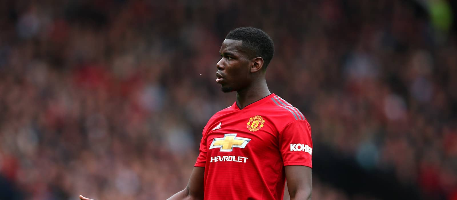 Paul Pogba, Aaron Wan-Bissaka, Luke Shaw to return for Liverpool clash
