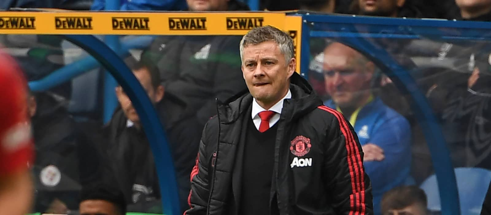 Manchester United vs Cardiff City: Early confirmed team news
