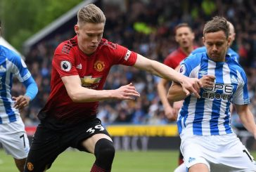 Ole Gunnar Solskjaer planning new era around Scott McTominay: report