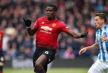 Paul Pogba could be set to stay at Manchester United